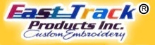 Fast Track Products, Inc Custom Embroidery