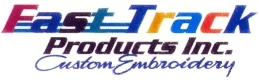 Fast Track Products, Inc.� Custom Embriodery and Promotional Items