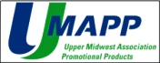 Upper Midwest Association Promotion Products