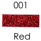 FDC 9105 Glitter Heat Transfer Material Color Pallet 1 11