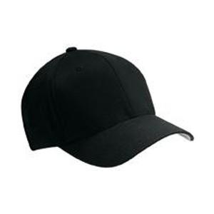 7a4c3a48452 Advantage 6677 Pro Style Wool Flexfit Hat