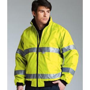 Charles River 9732 Signal Hi-Vis Jacket