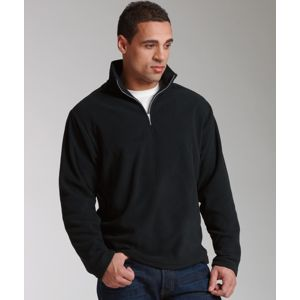 Charles River 9970 The Freeport Microfleece Pullover