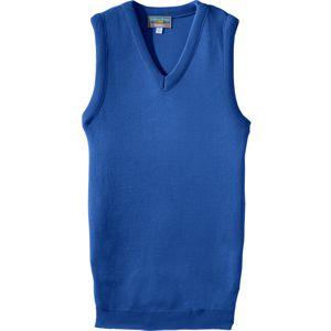 Edwards Garment 165 Value V-Neck Sweater Vest