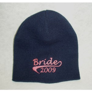 Fast Track Products Bride Hat 3