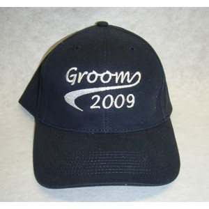 Fast Track Products Groom Hat 3