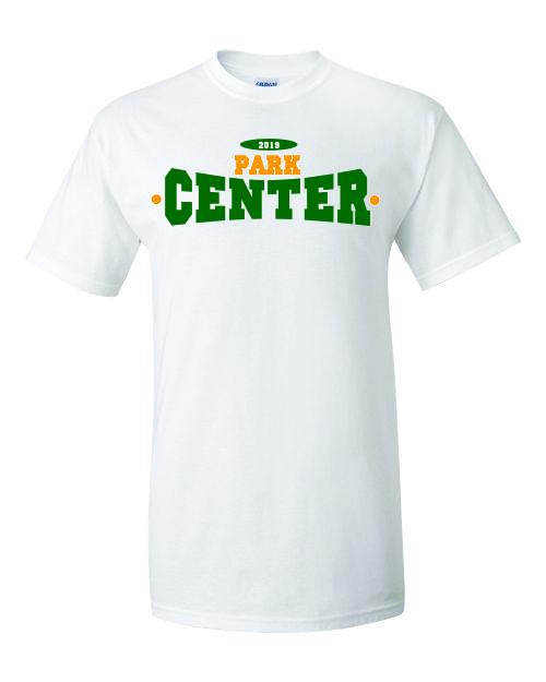Park Center T-Shirt