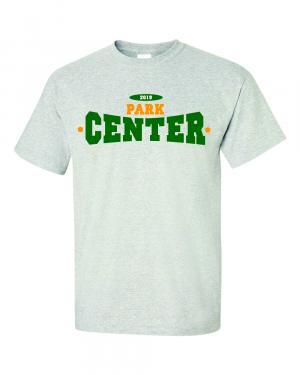 Park Center T-Shirt 2