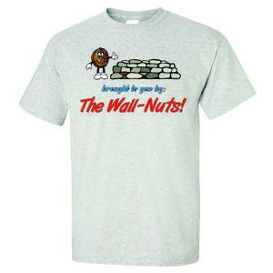 Wall-Nuts T-Shirt