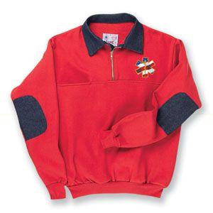 Game Sportswear 810 Firefighters Workshirt