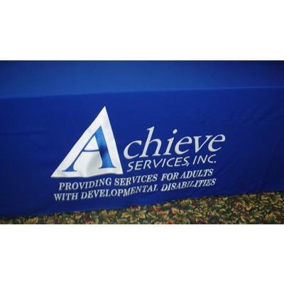 Logo 07 Acheive Service Table cover