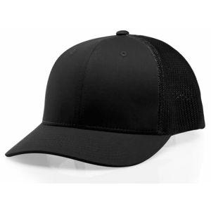 Richardson 110 Flexfit Pro Model Trucker Hat Solid Colors