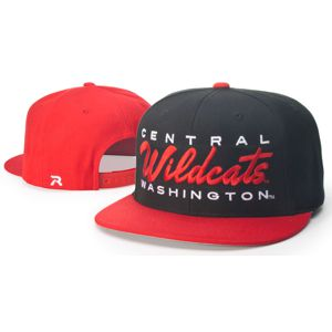 28023652c Richardson 510 Wool Flatbill Snapback Cap Combination Colors
