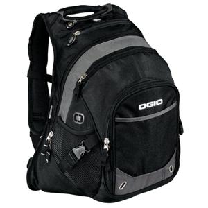 OGIO® 711113 Fugitive Pack Laptop Backpack