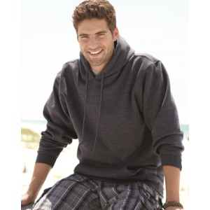 Bayside 960 USA-Made Hooded Sweatshirt