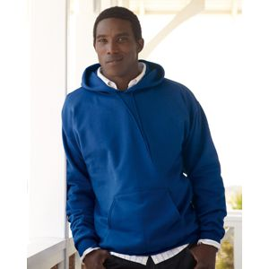 Hanes F170 PrintProXP Ultimate Cotton® Hooded Sweatshirt