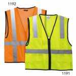 ML Kishigo 1191 Safety Vest