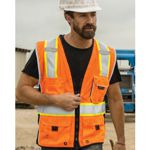 ML Kishigo 1513 Safety Vest