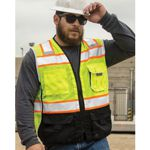 ML Kishigo 1515 Safety Vest