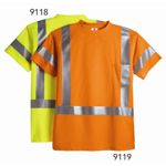 ML Kishigo 9118 Safety T-Shirt