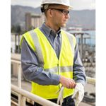 ML Kishigo FM389 Fire Resistant Safety Vest