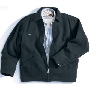 Tri-Mountain 4300 Oakland Cotton Canvas Jacket