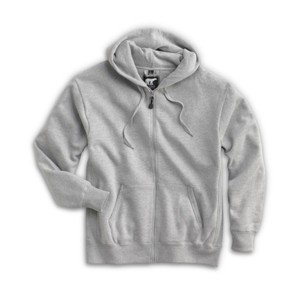 White Bear Clothing WB1200 Heavyweight Full Zip Hoody