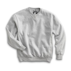 White Bear Clothing WB1500 Heavyweight Crew Neck Sweatshirt